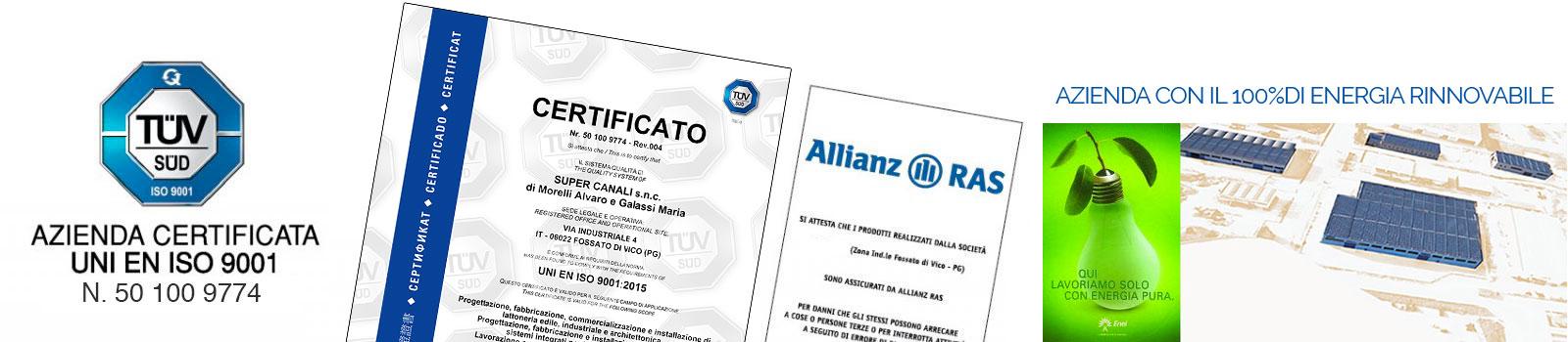 certificato banner3